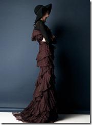 Nina Ricci Pre-Fall 2011 Collection 17