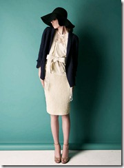 Nina Ricci Pre-Fall 2011 Collection 3