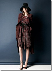 Nina Ricci Pre-Fall 2011 Collection 9