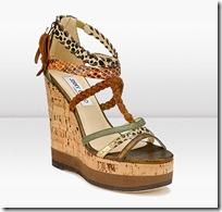 Jimmy Choo Vienna Sandal