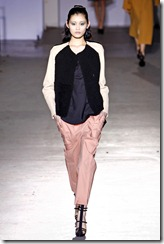 3.1 Phillip Lim Fall 2011 Ready-To-Wear 26