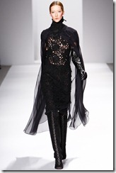 Elie Tahari Fall 2011 Ready-To-Wear Runway Photos 1