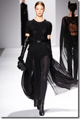 Elie Tahari Fall 2011 Ready-To-Wear Runway Photos 3