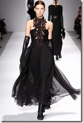 Elie Tahari Fall 2011 Ready-To-Wear Runway Photos 7
