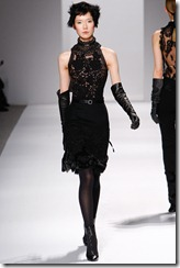 Elie Tahari Fall 2011 Ready-To-Wear Runway Photos 13