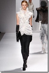 Elie Tahari Fall 2011 Ready-To-Wear Runway Photos 19