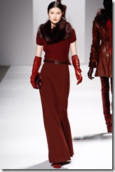 Elie Tahari Fall 2011 Ready-To-Wear Runway Photos 42