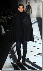 G-Star RAW Runway Photos Fall 2011 15