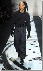 G-Star RAW Runway Photos Fall 2011 24