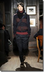 Tommy Hilfiger Men's Runway Photos Fall 2011 19