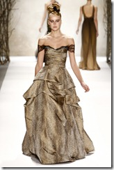 Monique Lhuillier Fall 2011 Ready-To-Wear Collection 20