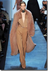 Michael Kors Fall 2011 Ready-To-Wear Runway Photos 15