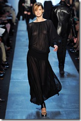 Michael Kors Fall 2011 Ready-To-Wear Runway Photos 12