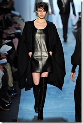 Michael Kors Fall 2011 Ready-To-Wear Runway Photos 13