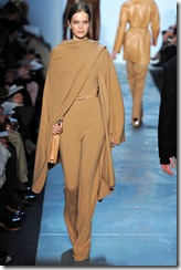 Michael Kors Fall 2011 Ready-To-Wear Runway Photos 37