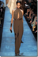 Michael Kors Fall 2011 Ready-To-Wear Runway Photos 39