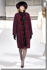 Oscar de la Renta Fall 2011 Ready-To-Wear 18