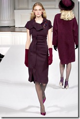 Oscar de la Renta Fall 2011 Ready-To-Wear 19