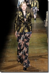 Dries Van Noten RTW Fall 2011 38
