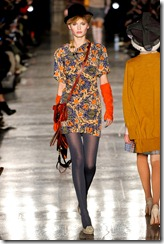 Vivienne Westwood Red Label Fall 2011 RTW Runway Photos 9