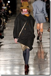 Vivienne Westwood Red Label Fall 2011 RTW Runway Photos 42