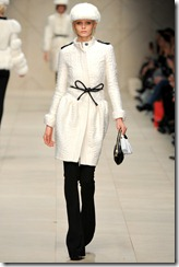Burberry Prorsum Fall 2011 Ready-To-Wear Runway Photos 43