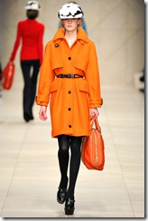 Burberry Prorsum Fall 2011 Ready-To-Wear Runway Photos 10