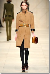Burberry Prorsum Fall 2011 Ready-To-Wear Runway Photos 28