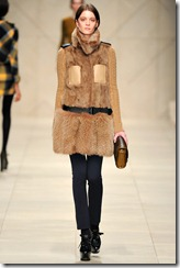 Burberry Prorsum Fall 2011 Ready-To-Wear Runway Photos 31