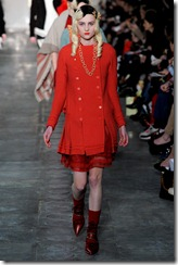 Meadham Kirchhoff Fall 2011 Ready-To-Wear 5