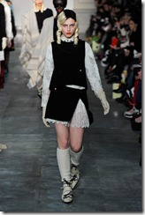 Meadham Kirchhoff Fall 2011 Ready-To-Wear 18