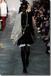 Meadham Kirchhoff Fall 2011 Ready-To-Wear 19