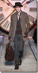 John Varvatos Fall-Winter 2011 Collection Look 4