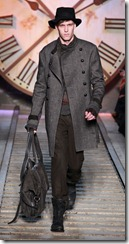 John Varvatos Fall-Winter 2011 Collection Look 9