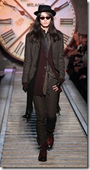 John Varvatos Fall-Winter 2011 Collection Look 11