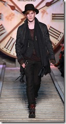 John Varvatos Fall-Winter 2011 Collection Look 21