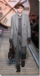 John Varvatos Fall-Winter 2011 Collection Look 32