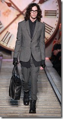 John Varvatos Fall-Winter 2011 Collection Look 39
