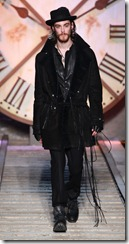 John Varvatos Fall-Winter 2011 Collection Look 46