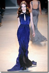 Zac Posen Ready-To-Wear Fall 2011 Runway Photos 32