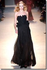 Zac Posen Ready-To-Wear Fall 2011 Runway Photos 36