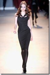 Zac Posen Ready-To-Wear Fall 2011 Runway Photos 2