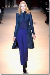 Zac Posen Ready-To-Wear Fall 2011 Runway Photos 11