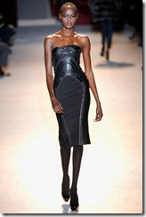 Zac Posen Ready-To-Wear Fall 2011 Runway Photos 23