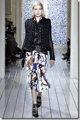 Balenciaga Ready-To-Wear Fall 2011 2