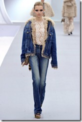 Just Cavalli Ready-To-Wear Fall 2011 Runway Photos 25
