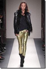 Balmain Ready-To-Wear Fall 2011, Paris Fashion Week 33