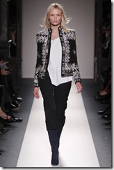 Balmain Ready-To-Wear Fall 2011, Paris Fashion Week 3