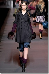 Christian Dior Ready-To-Wear Fall 2011 Runway Photos 14