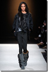 Isabel Marant Ready-To-Wear Fall 2011 Runway Photos 21